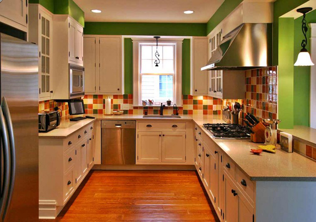 Ca kitchen remodeling kitchen design kitchen addition for Kitchen reno design